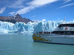 Partir en voyage touristique au parc national de Los Glaciares en Argentine
